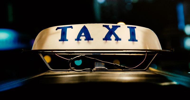 mobile_taxi_passengers_app