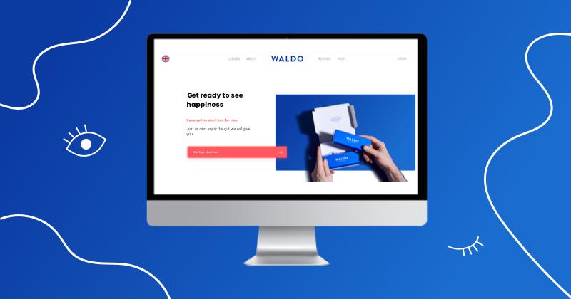 waldo_ecommerce_platform